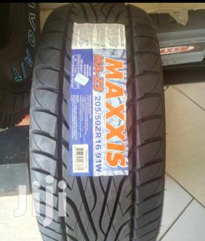 205/50R16 Maxxis Tyres   Vehicle Parts & Accessories for sale in Nairobi, Kilimani