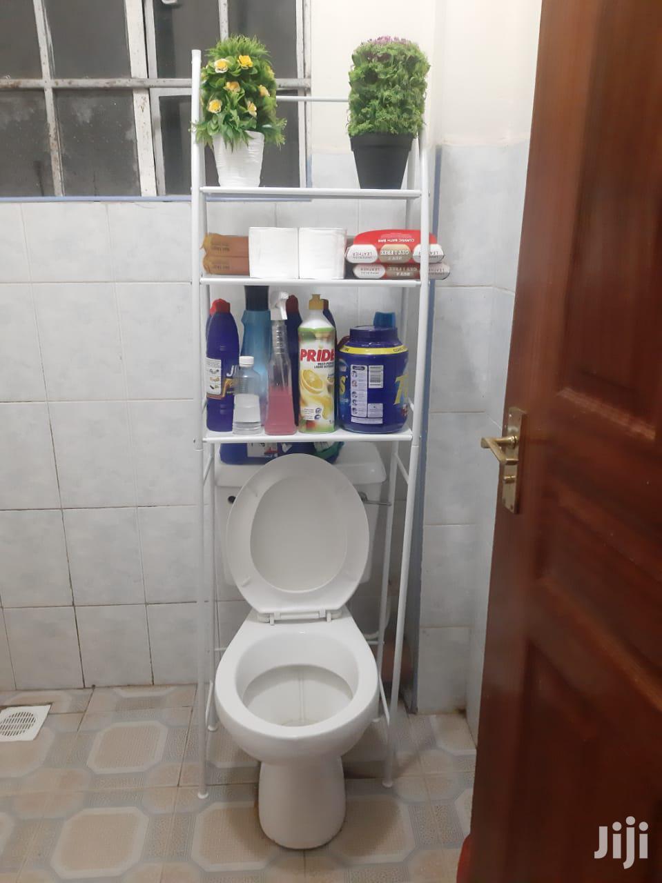 Bathroom Organisers