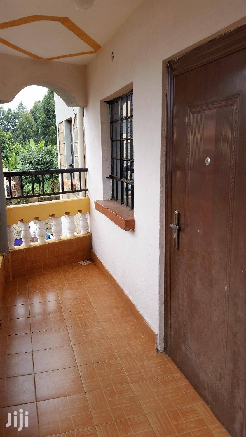 Archive: 2 Bedroom House