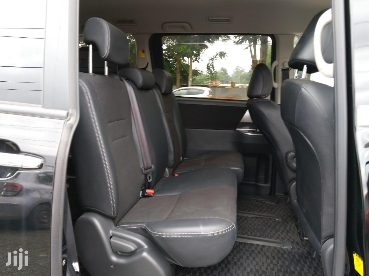 Toyota Voxy 2013 Black | Cars for sale in Parklands/Highridge, Nairobi, Kenya