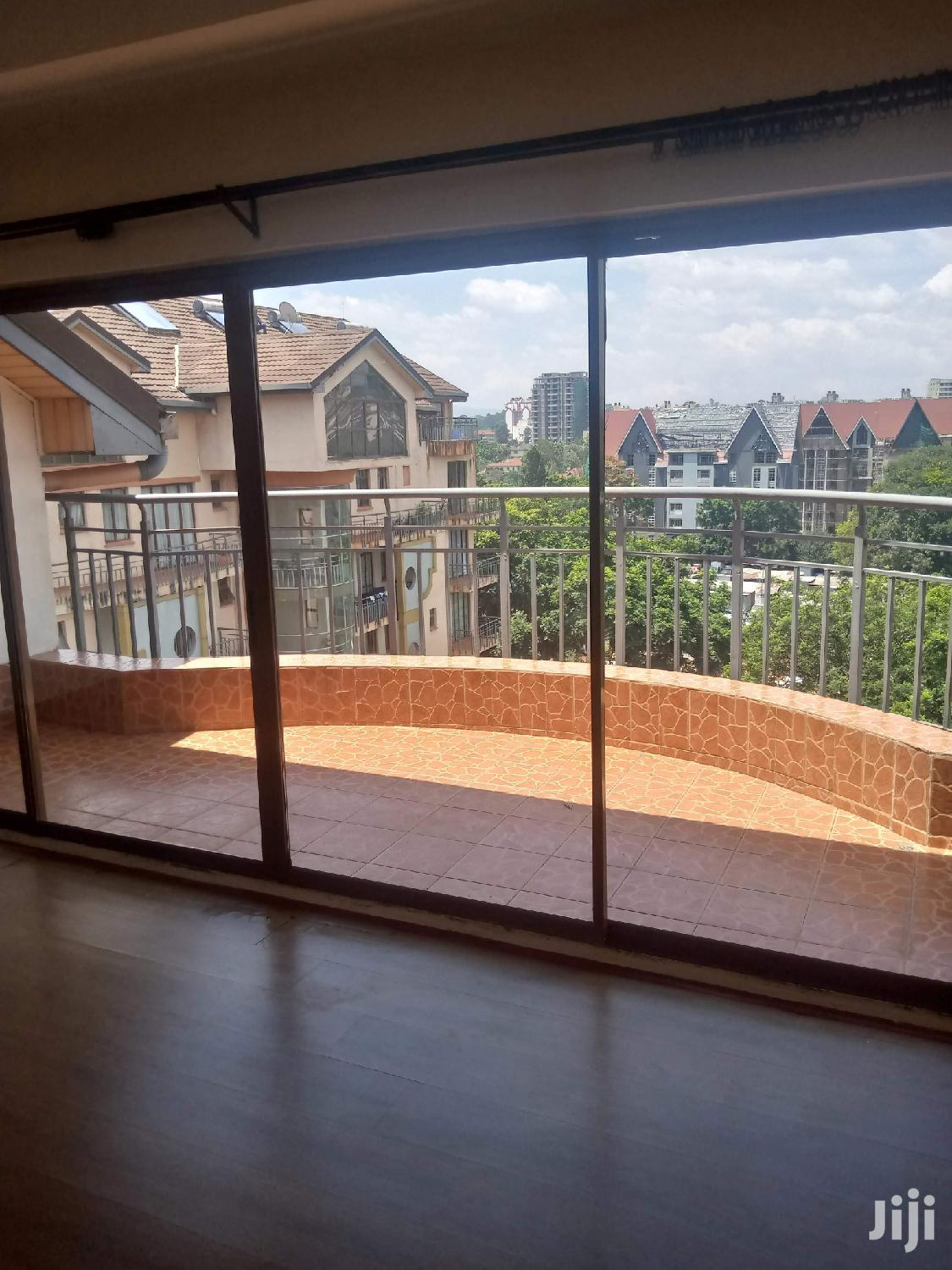 Archive: 4 Bedroom Duplex House In Kilimani For Rent.