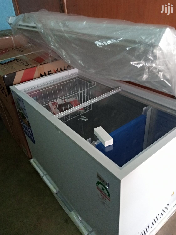 Brand New Nexus Chest Freezer | Store Equipment for sale in Nairobi Central, Nairobi, Kenya