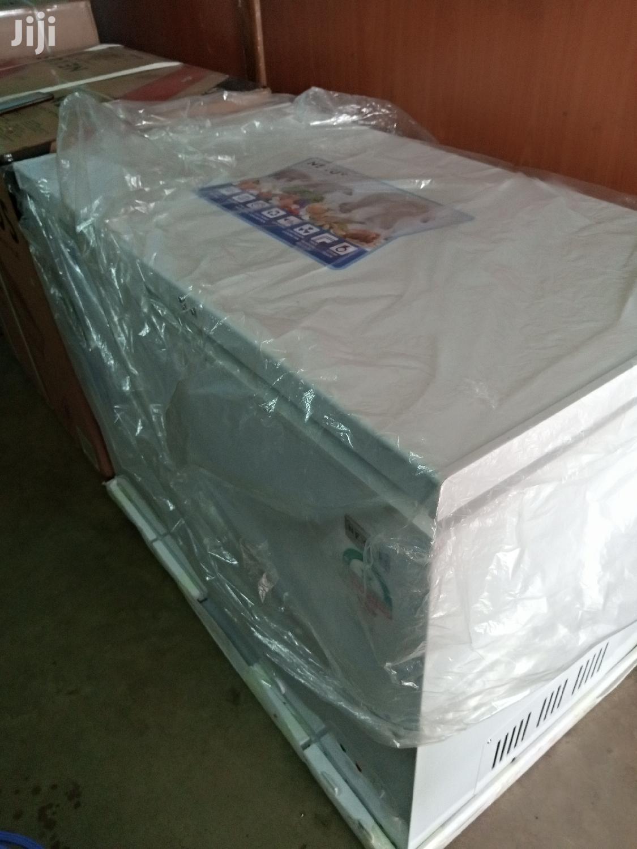 Brand New Nexus Chest Freezer