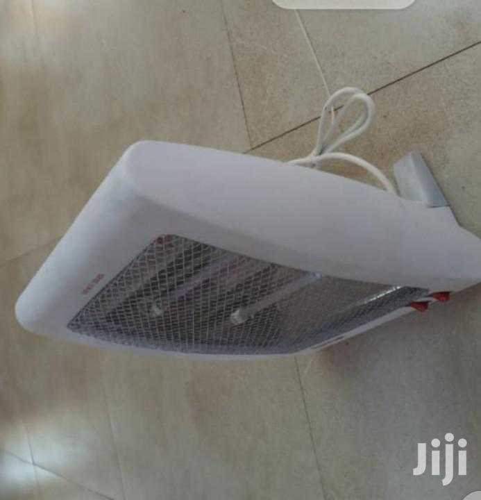 Warm Room Heater