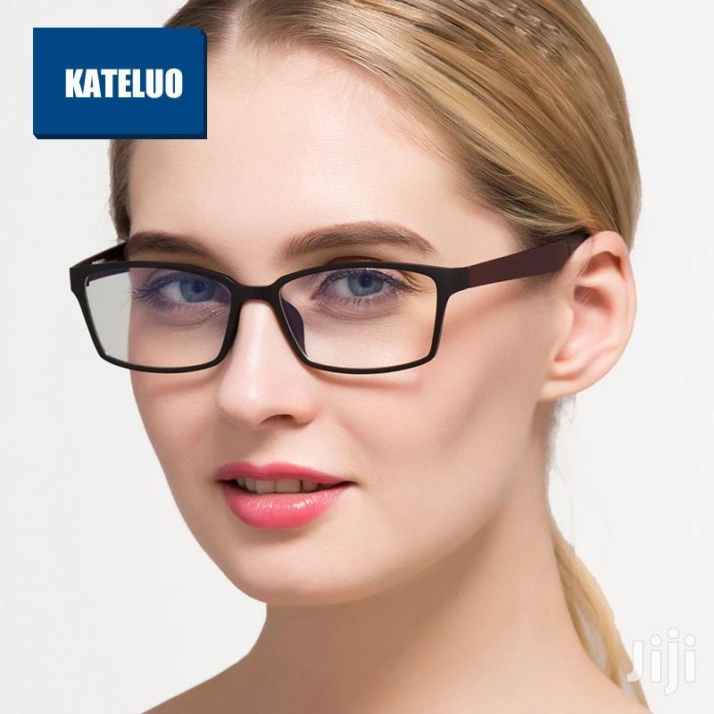 Antiglare Blue Light Computer Glasses -13032 | Clothing Accessories for sale in Nairobi Central, Nairobi, Kenya