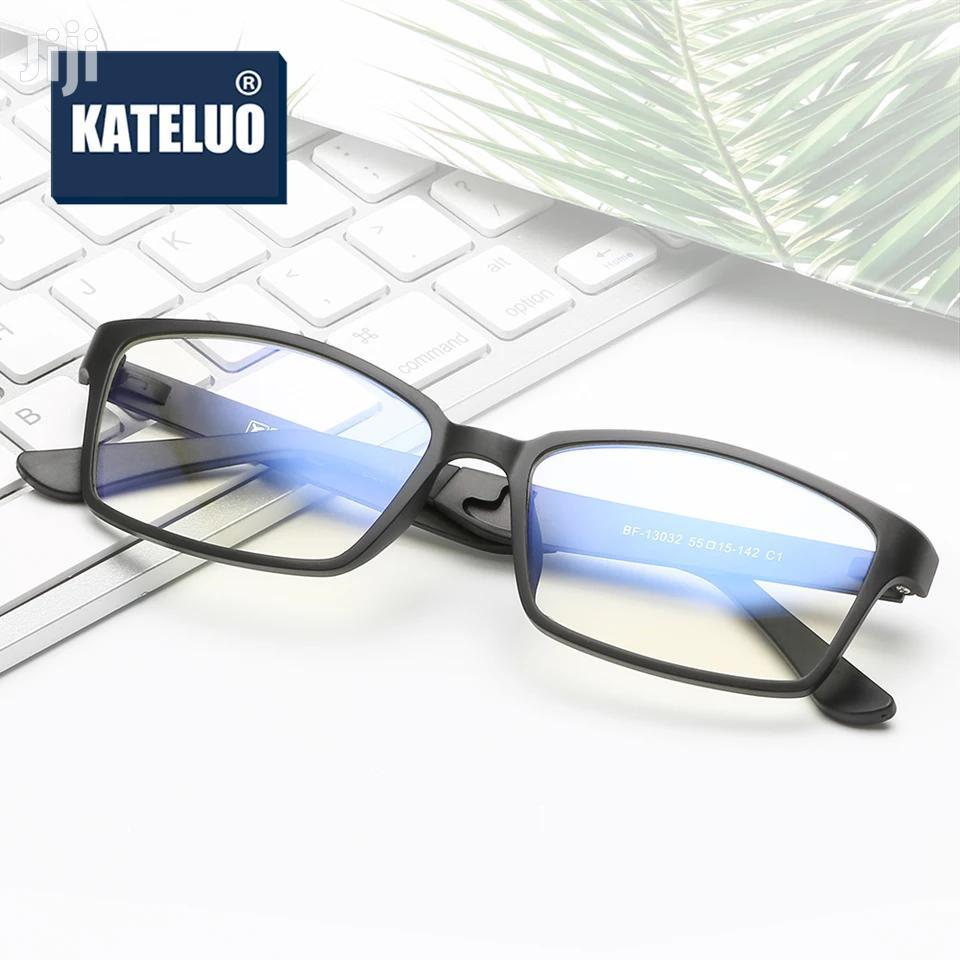 Antiglare Blue Light Computer Glasses -13032