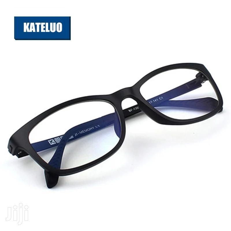 Computer Antiglare Blue Light Glasses - 13031