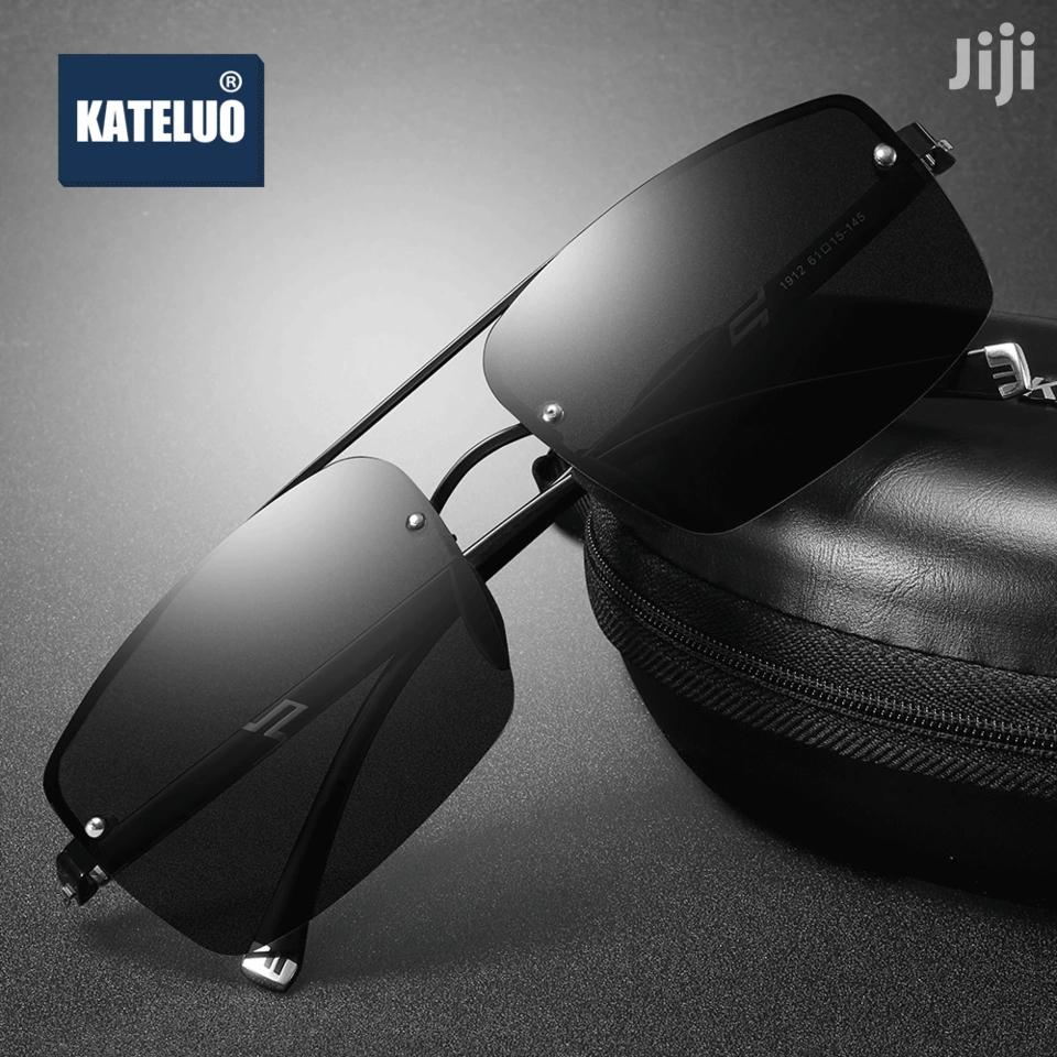 Polarized Photochromic Sunglasses - Day And Night. - 1912   Clothing Accessories for sale in Nairobi Central, Nairobi, Kenya