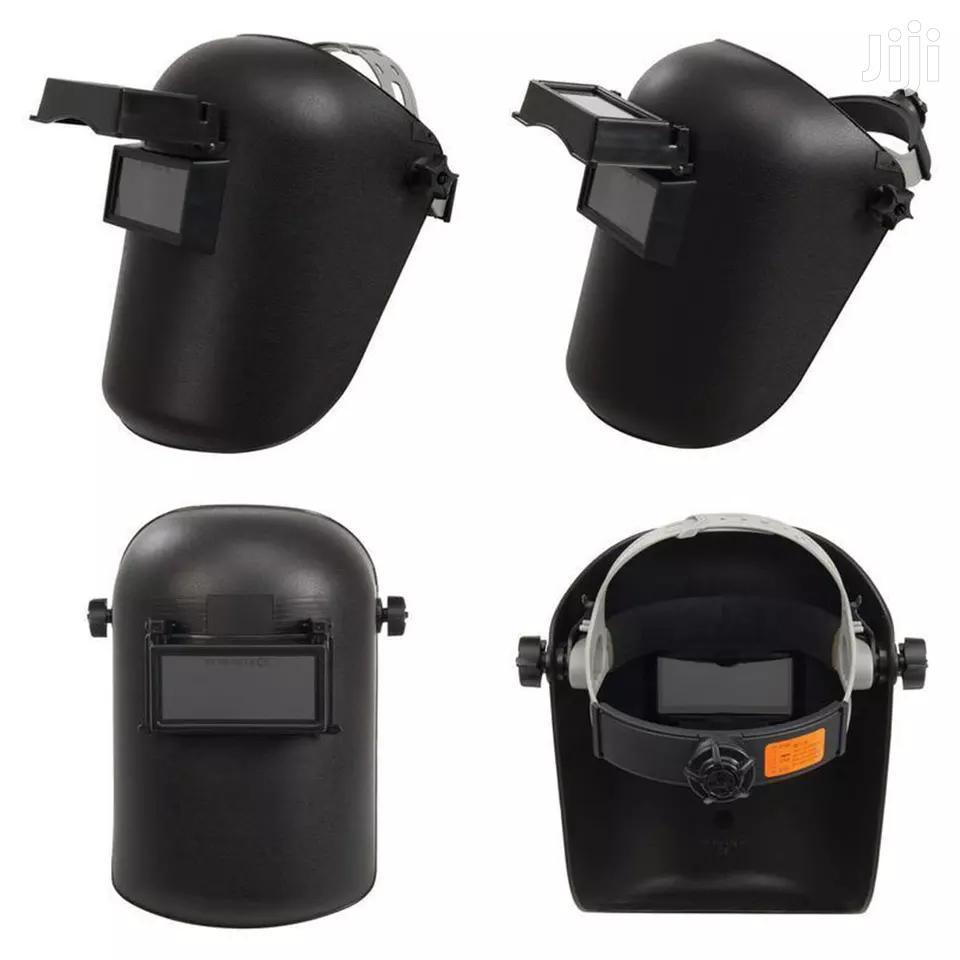 Welding Face Shield   Safety Equipment for sale in Nairobi Central, Nairobi, Kenya