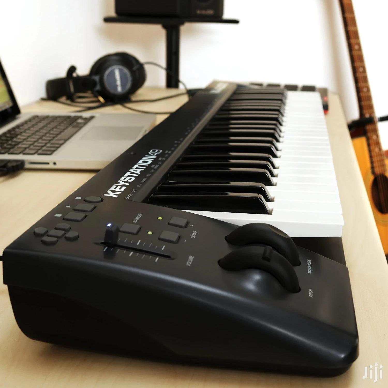 M-audio Keystation Midi Controller 49 Keys | Audio & Music Equipment for sale in Nairobi Central, Nairobi, Kenya