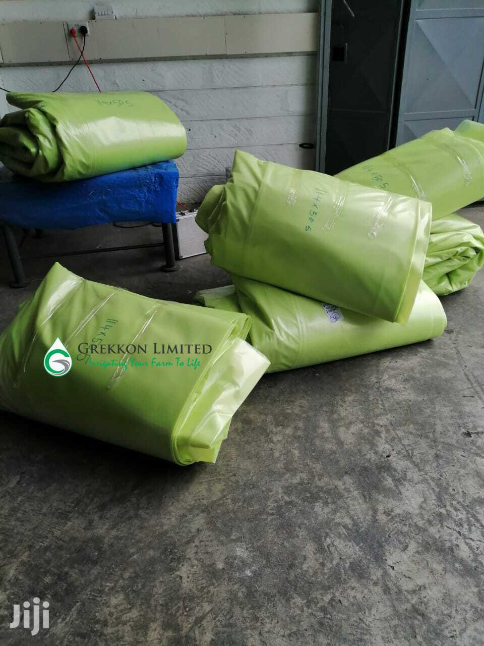 Greenhouse Polythene For Sale | Farm Machinery & Equipment for sale in Langas, Uasin Gishu, Kenya
