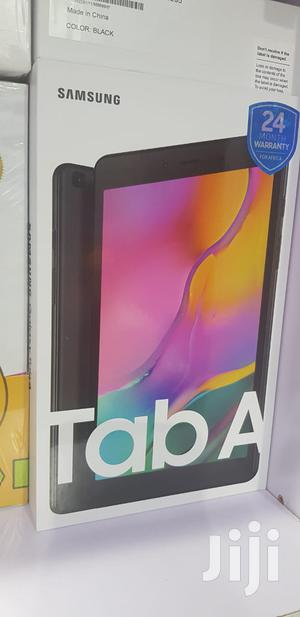 New Samsung Galaxy Tab A 8.0 32 GB Black | Tablets for sale in Nairobi, Nairobi Central