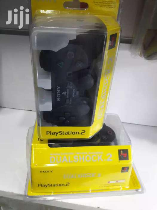 Ps2 Pads