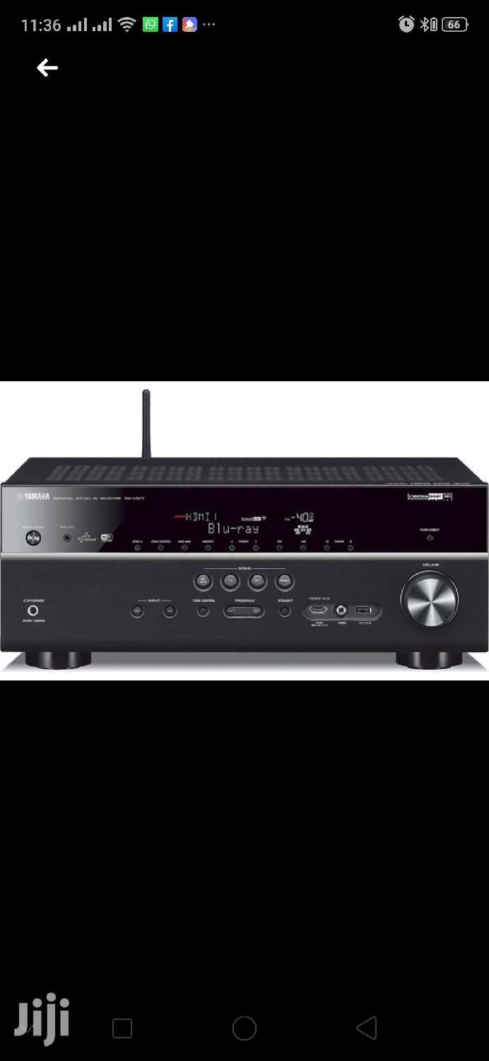Yamaha Rx-V677 AV Receiver | Audio & Music Equipment for sale in Nairobi Central, Nairobi, Kenya