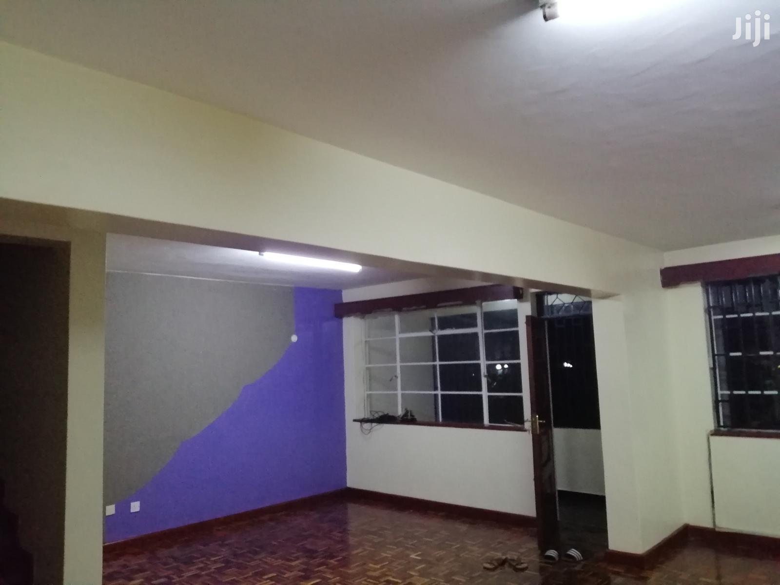 3 Bedroom Masionette In Parklands For Rental