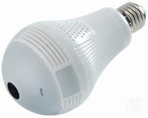Bulb Camera -nanny Camera   Security & Surveillance for sale in Nairobi, Nairobi Central