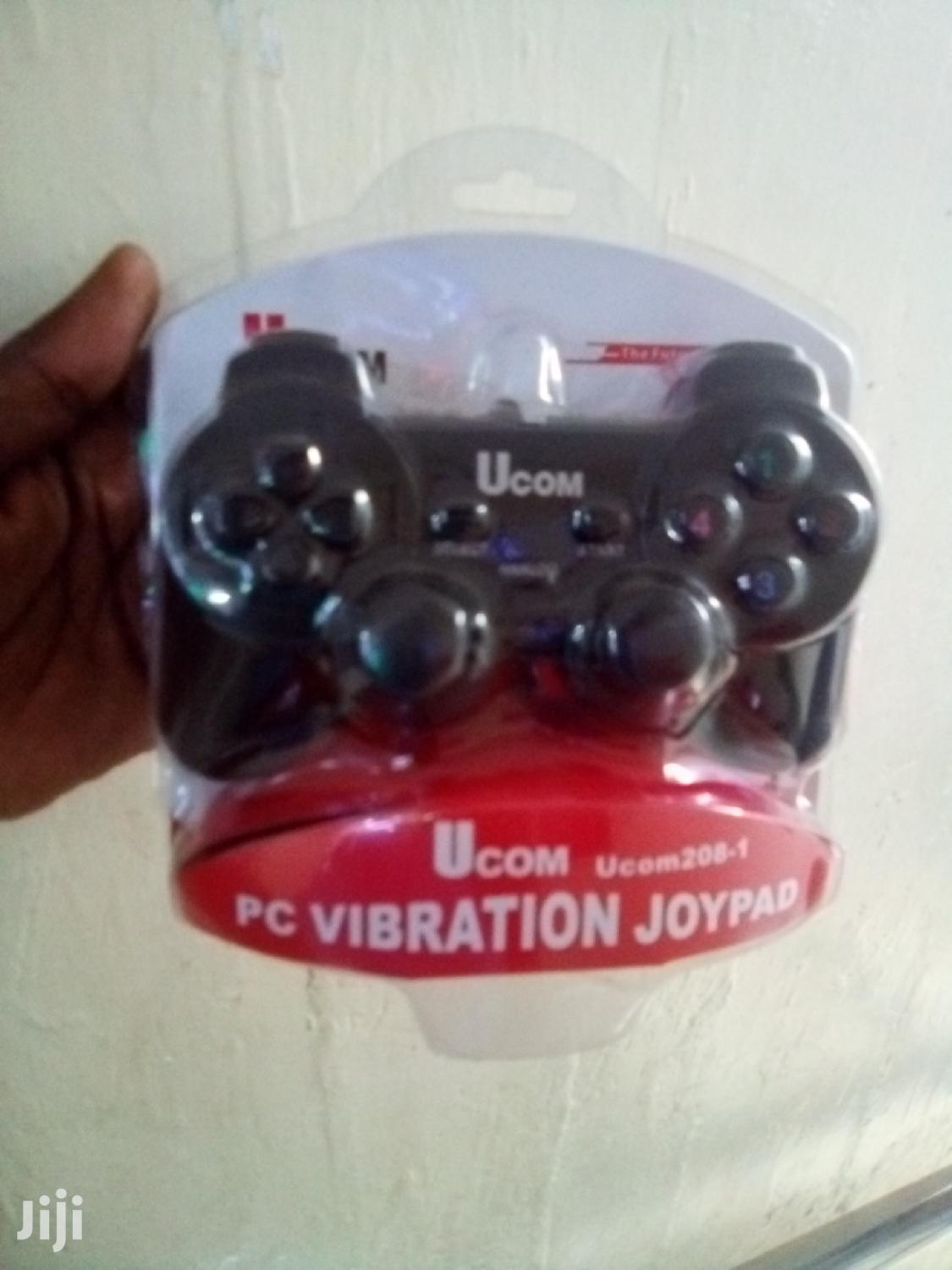 Pc Vibration Joypad