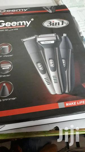 3 In 1 Geemy Shaving Machine | Tools & Accessories for sale in Nairobi, Nairobi Central