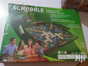 Scrabble Original Game   Books & Games for sale in Nairobi, Nairobi Central
