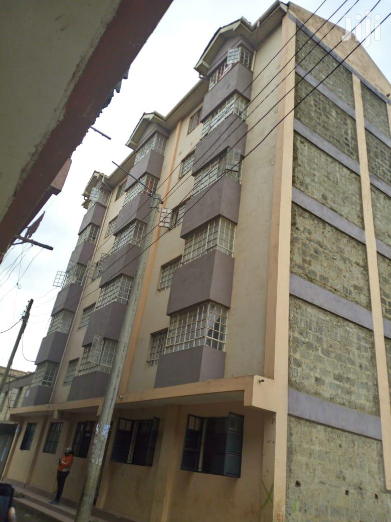 Archive: Block Of Flats In Githurai 44
