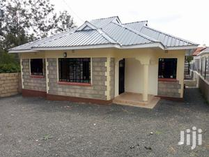 3 Bedroom House In Ongata Rongai, Rimpa To Rent