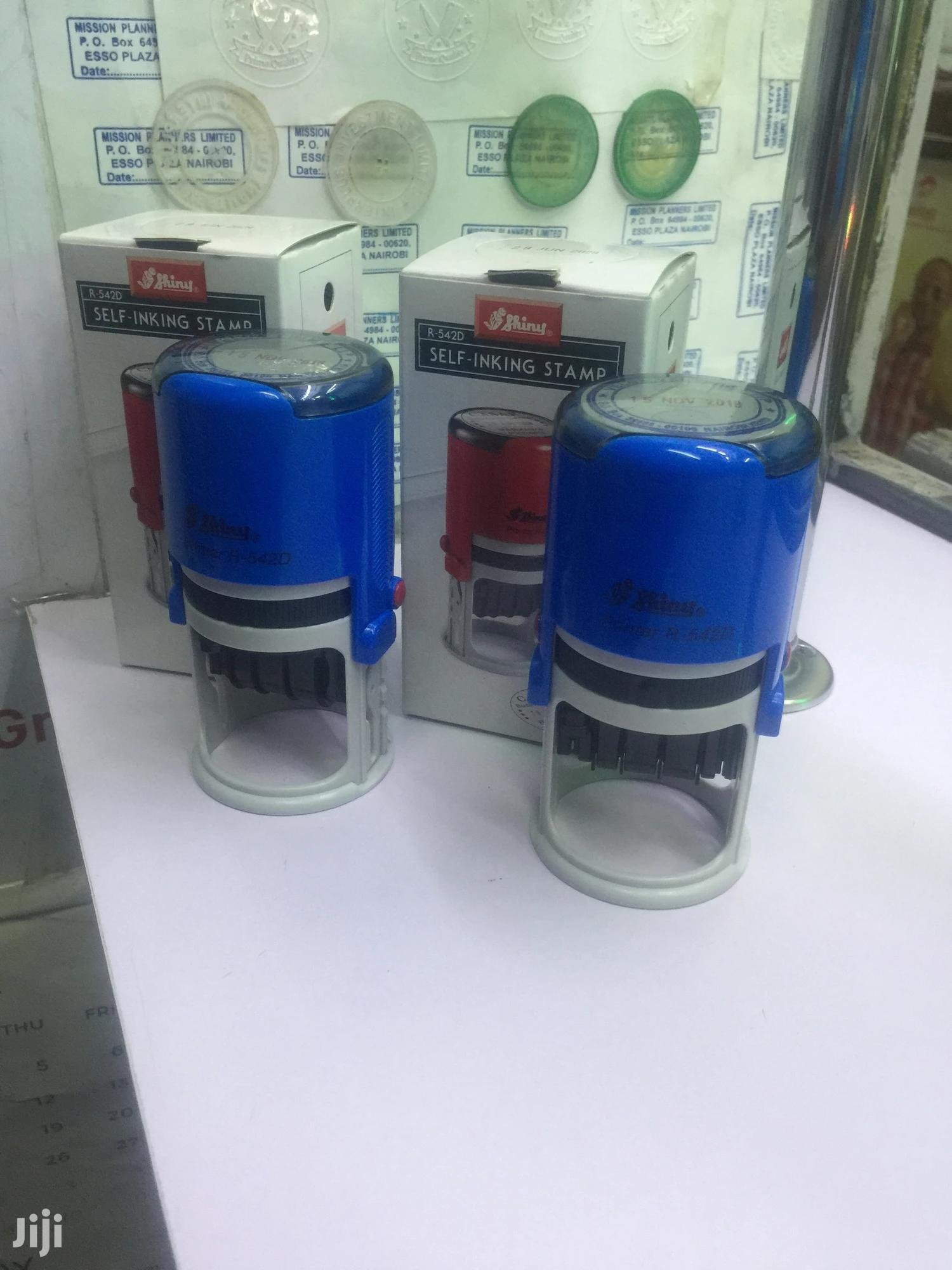 Rubber Stamps | Stationery for sale in Nairobi Central, Nairobi, Kenya