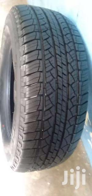 265/65/17 Michelin Tyre's Is Made In Thailand   Vehicle Parts & Accessories for sale in Nairobi, Nairobi Central