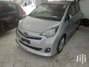 New Toyota Ractis 2014 Green   Cars for sale in Mvita, Majengo