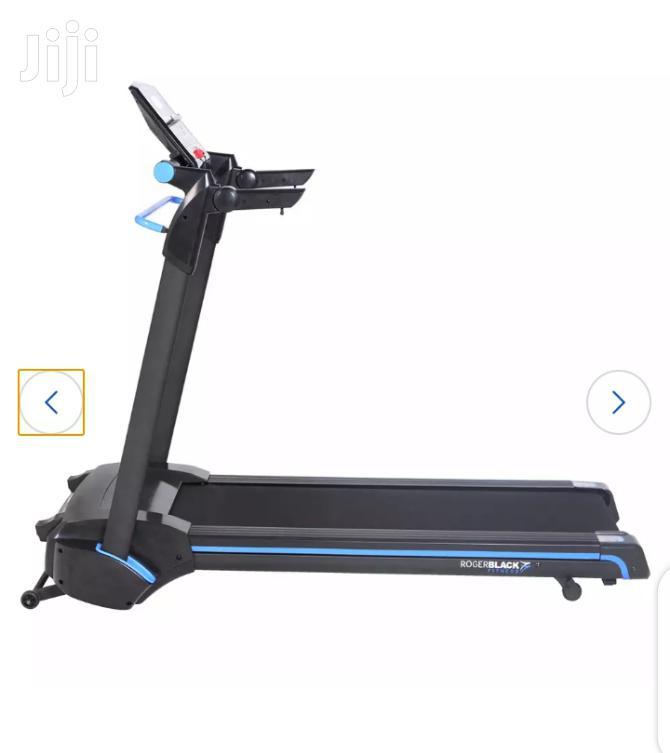 Sale! Treadmill