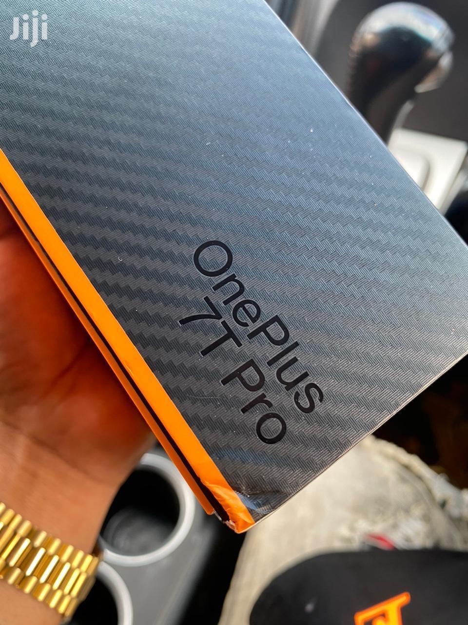 New OnePlus 7T Pro McLaren Edition 256 GB Blue | Mobile Phones for sale in Nairobi Central, Nairobi, Kenya