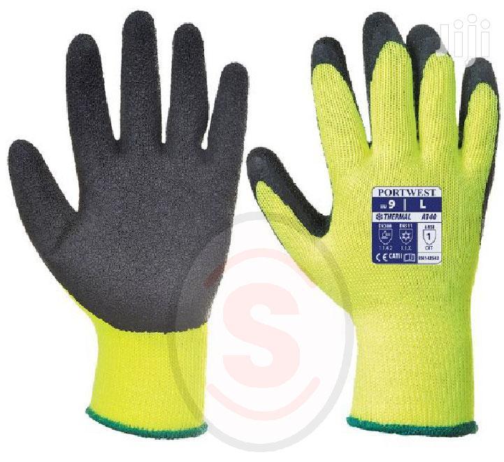Cold Room Gloves