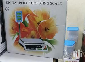 Digital ACS 30kg-40kg Electronic Price Computing Weighing Scale   Store Equipment for sale in Nairobi, Nairobi Central