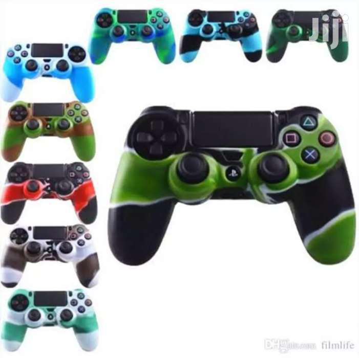 Ps4 Pads Cover | Accessories & Supplies for Electronics for sale in Nairobi Central, Nairobi, Kenya
