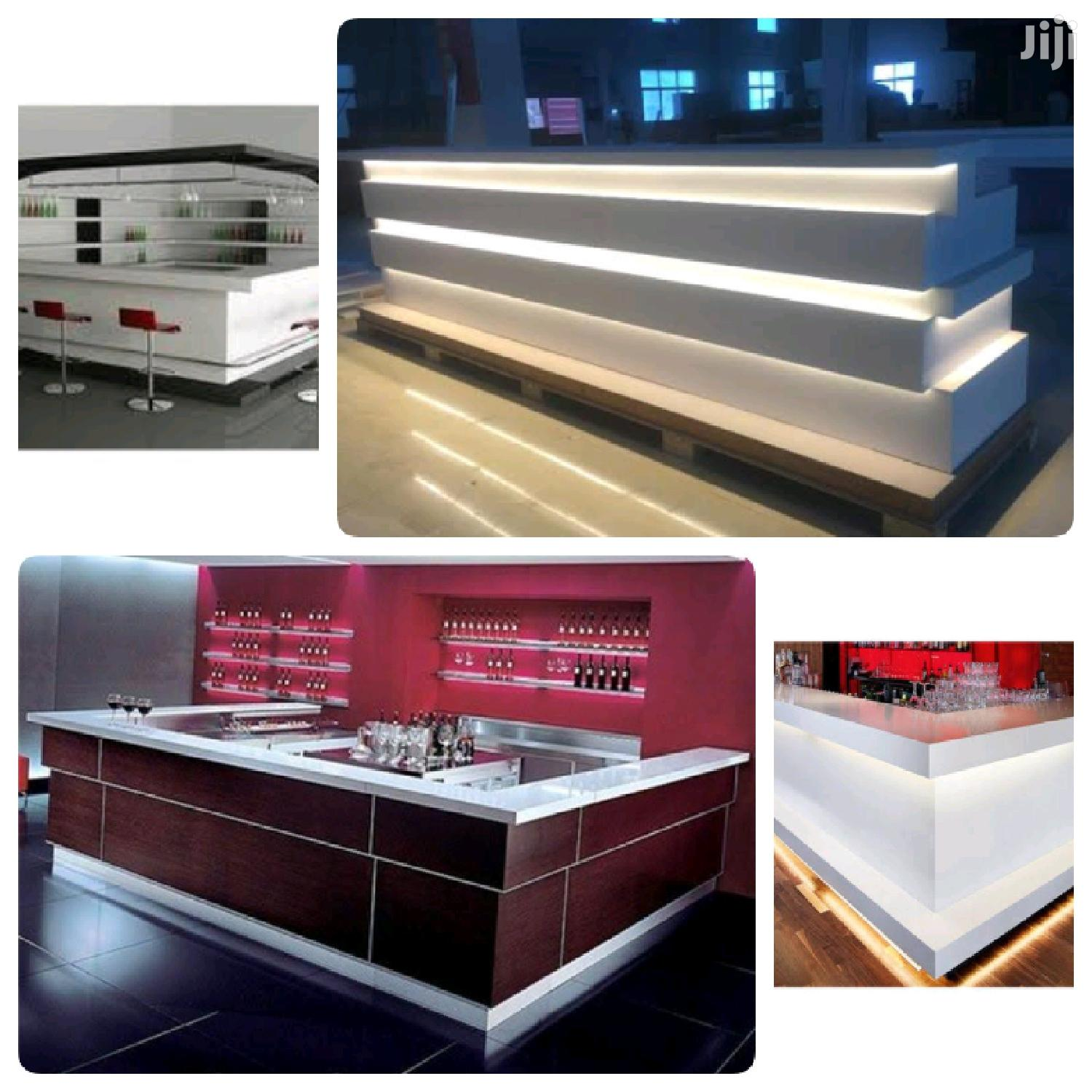 Archive: Bar Counters
