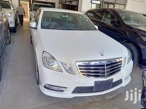 Mercedes-Benz 300E 2013 White | Cars for sale in Mombasa, Mvita