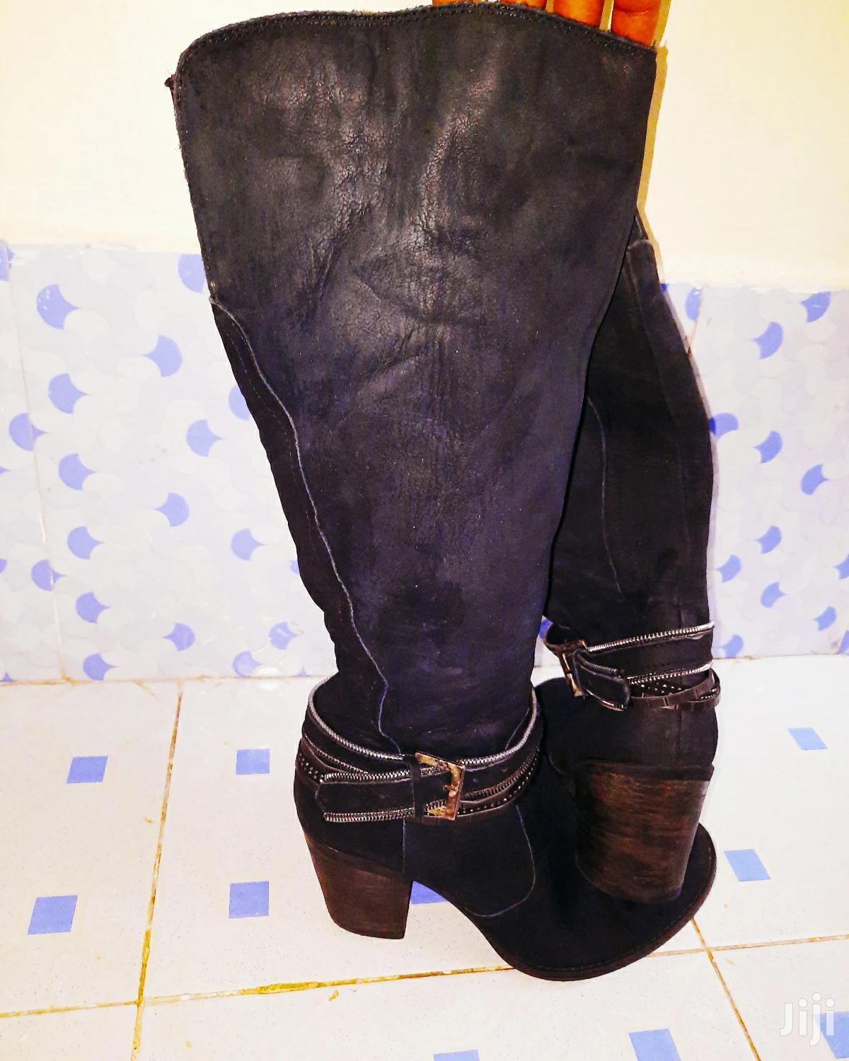 Archive: Ladies Boots