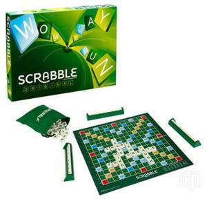 Scrabble Original Large   Books & Games for sale in Nairobi, Nairobi Central