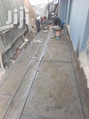 Terrazzo Floor Installers and Suppliers   Building & Trades Services for sale in Nairobi, Embakasi