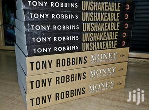 Tonny Robbins Books Available. | Books & Games for sale in Nairobi, Nairobi Central