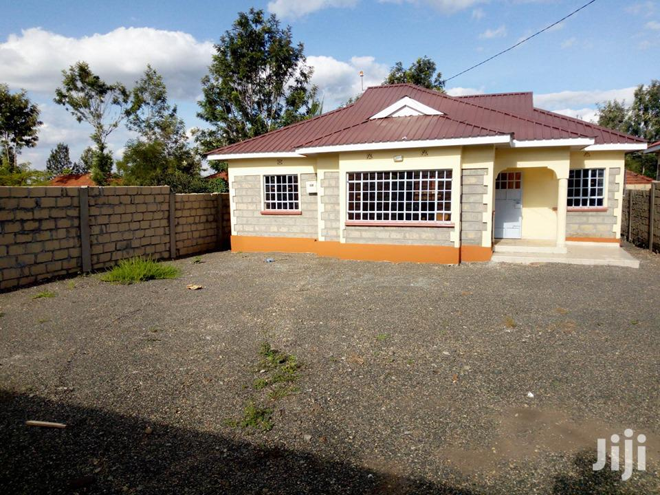 3 Bedroom House To Rent In Ongata Rongai