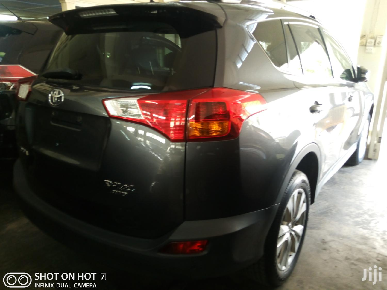 Toyota RAV4 2013 Brown | Cars for sale in Mvita, Mombasa, Kenya