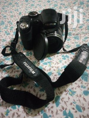 Fuji Film Camera Finepix S2980