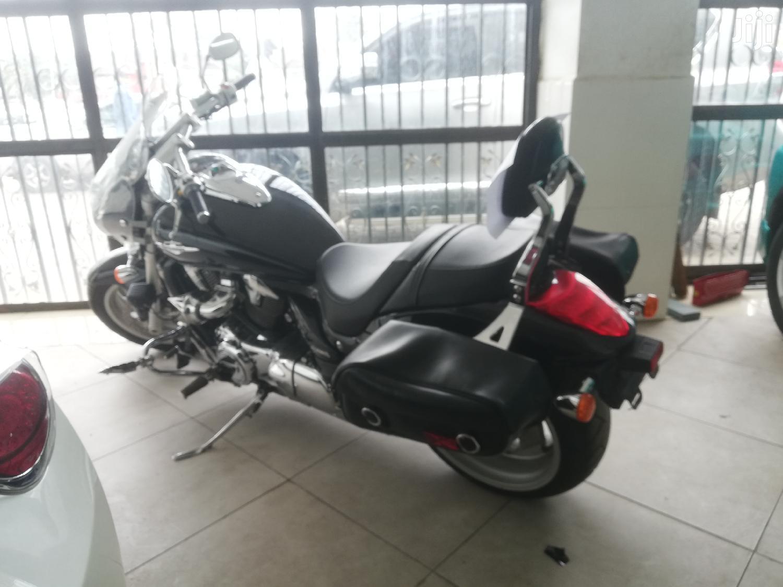 Archive: New Suzuki Burgman 2018 Black