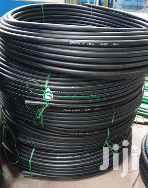 25mm Hdpe Pipe | Hdpe Fittings | Grekkon LTD | Plumbing & Water Supply for sale in Kesses, Racecourse