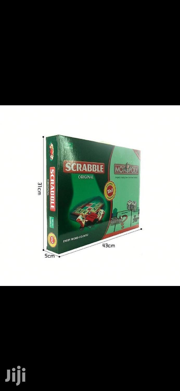 Scrabble Game | Books & Games for sale in Kilimani, Nairobi, Kenya