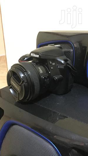 2 Months Old Nikon D3400 Body Plus New 50mmf1.8 Lens