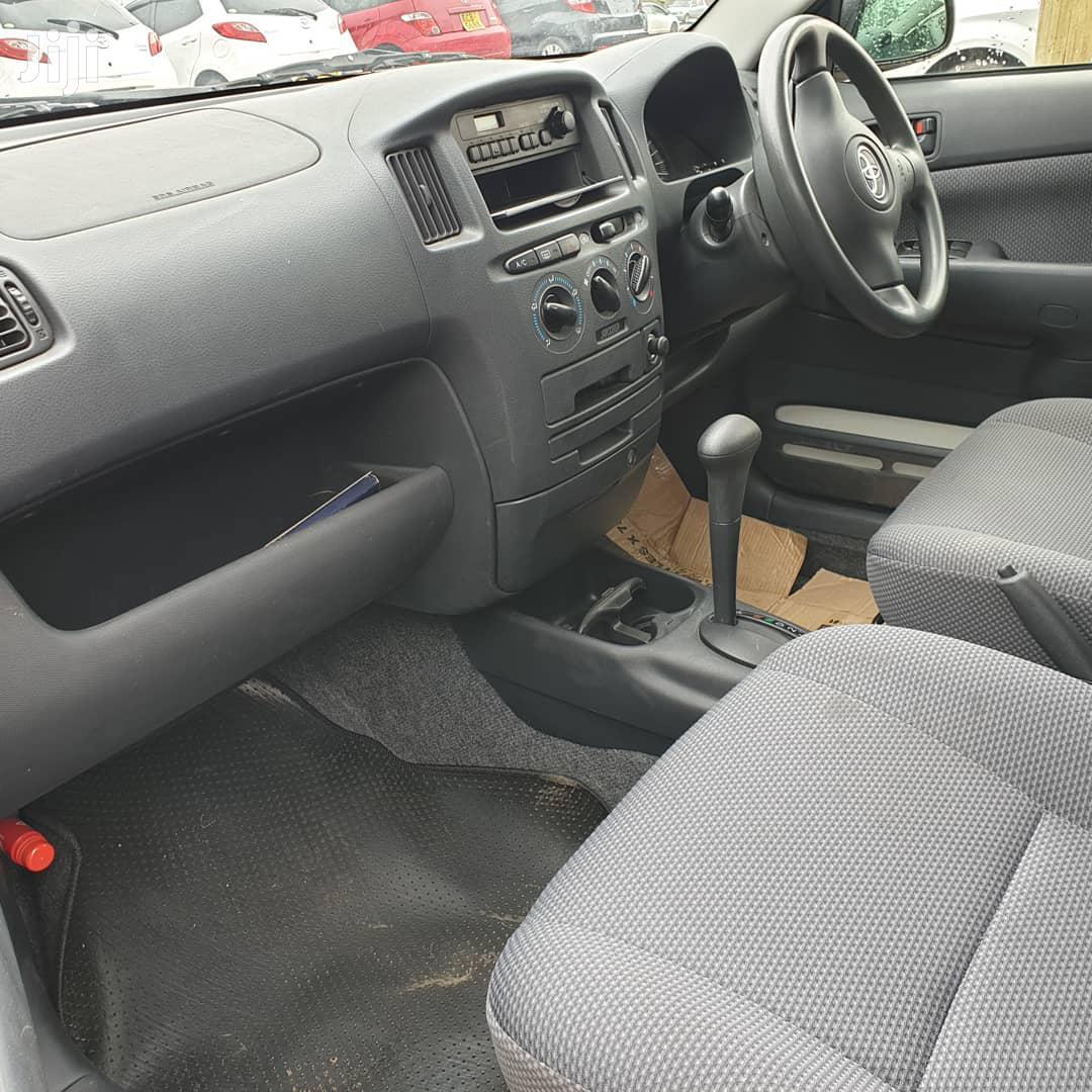 New Toyota Succeed 2012 White   Cars for sale in Komarock, Nairobi, Kenya