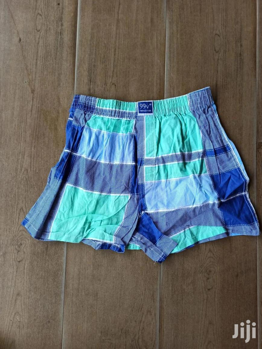 Boxers Available