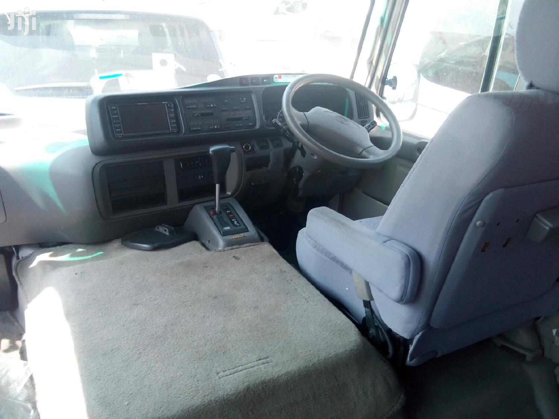 Toyota Coaster   Buses & Microbuses for sale in Mvita, Mombasa, Kenya