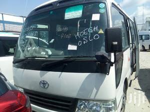 Toyota Coaster   Buses & Microbuses for sale in Mombasa, Mvita
